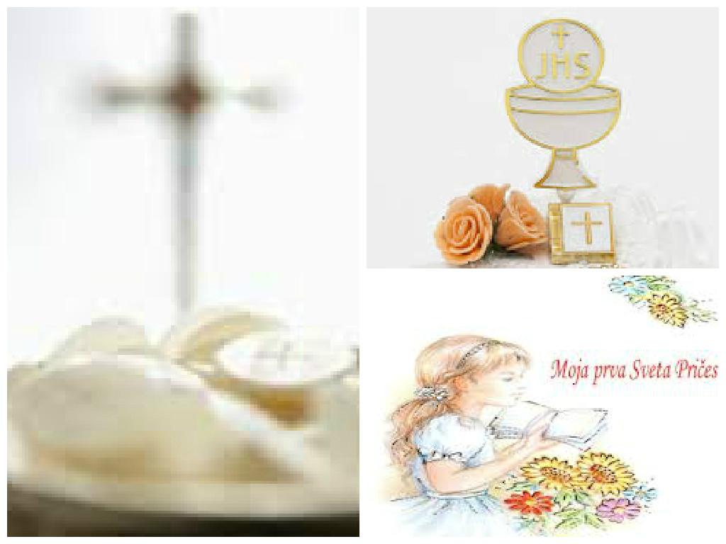 prigodne čestitke za krizmu Čestitke za prvu pričest – Čestitke Za Sve Prilike! prigodne čestitke za krizmu