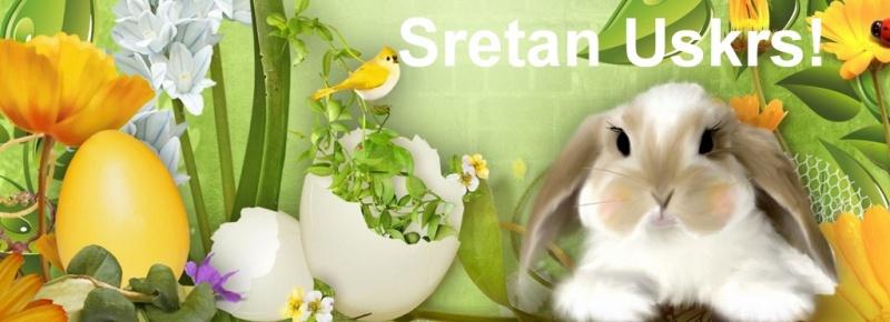 sms sretan uskrs Čestitke za Uskrs – Čestitke Za Sve Prilike! sms sretan uskrs