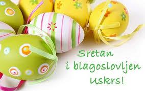 sretan uskrs cestitke Čestitke za Uskrs – Čestitke Za Sve Prilike! sretan uskrs cestitke