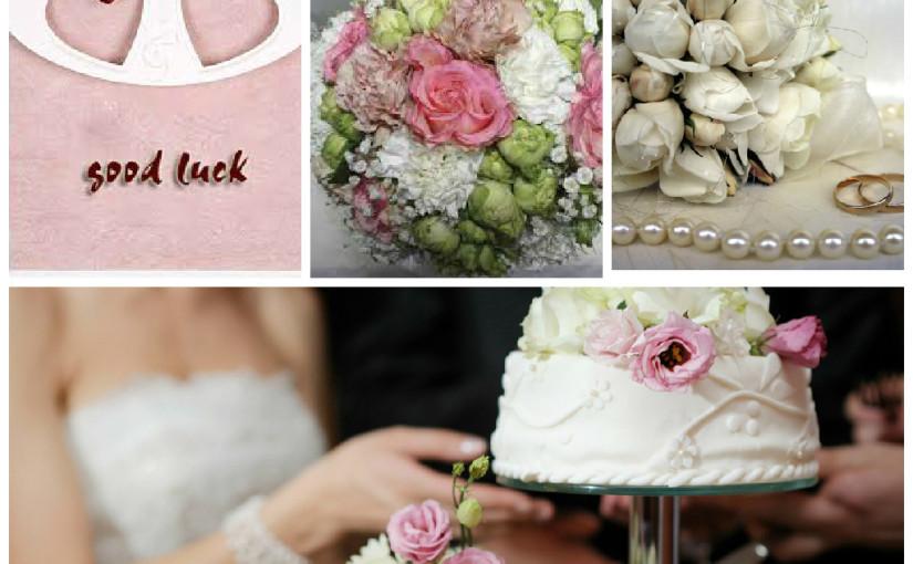Čestitke za vjenčanje