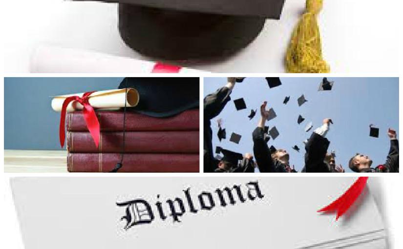 Dobre želje i čestitke za diplomu