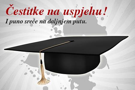 čestitke za položen ispit Dobre želje i čestitke za diplomu – Čestitke Za Sve Prilike! čestitke za položen ispit
