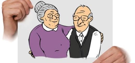 cestitke za rodjendan baki Najljepše čestitke za baku i djedu – Čestitke Za Sve Prilike! cestitke za rodjendan baki