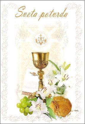prigodne čestitke za krizmu Čestitke za krizmu – Čestitke Za Sve Prilike! prigodne čestitke za krizmu