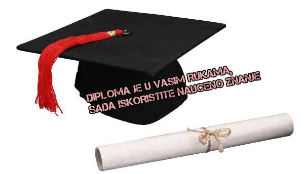 Slikovni rezultat za čestitke maturantima
