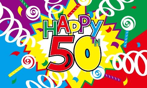 rođendanska čestitka za 50 rođendan Čestitke za 50 rođendan – Čestitke Za Sve Prilike! rođendanska čestitka za 50 rođendan