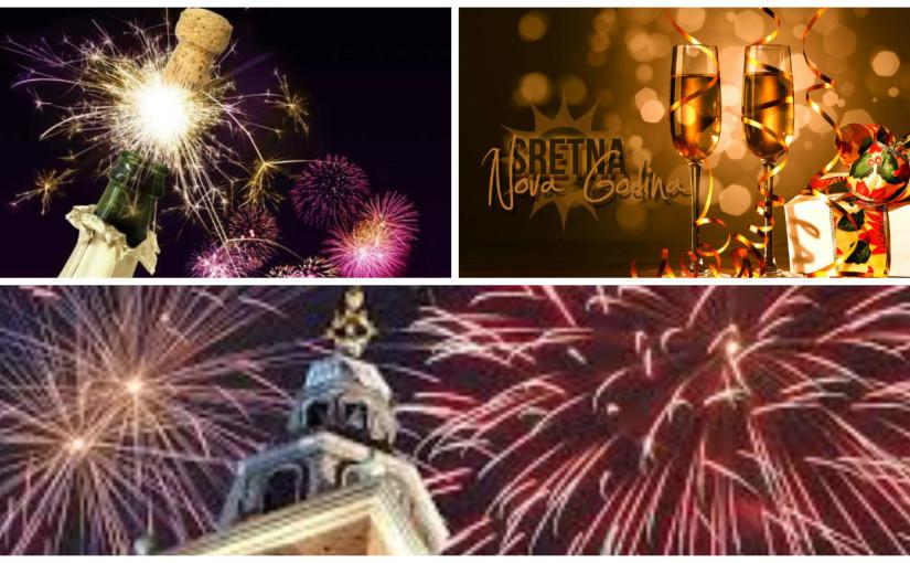 Novogodišnje čestitke – 40 najljepših čestitka za Novu godinu