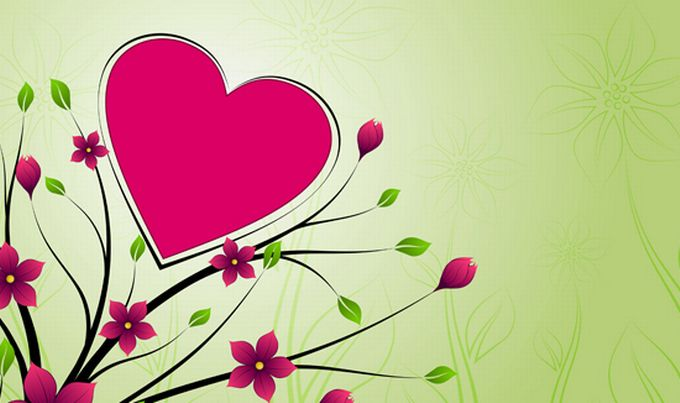 Čestitke za Valentinovo – 25 najromantičnijih čestitka za Valentinovo