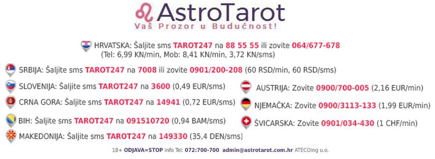 Astro Tarot Centar